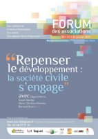 forum des associations 2011